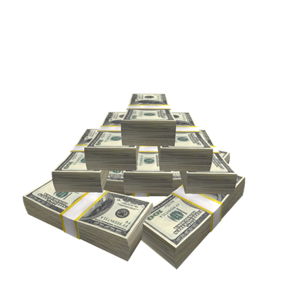 Cash stacks png. Money stack roblox