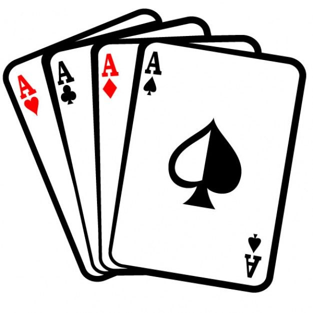 Casino clipart ace. Poker game best slots