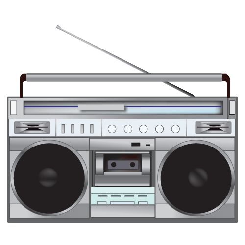 Radio png images. S illustration transparent stickpng