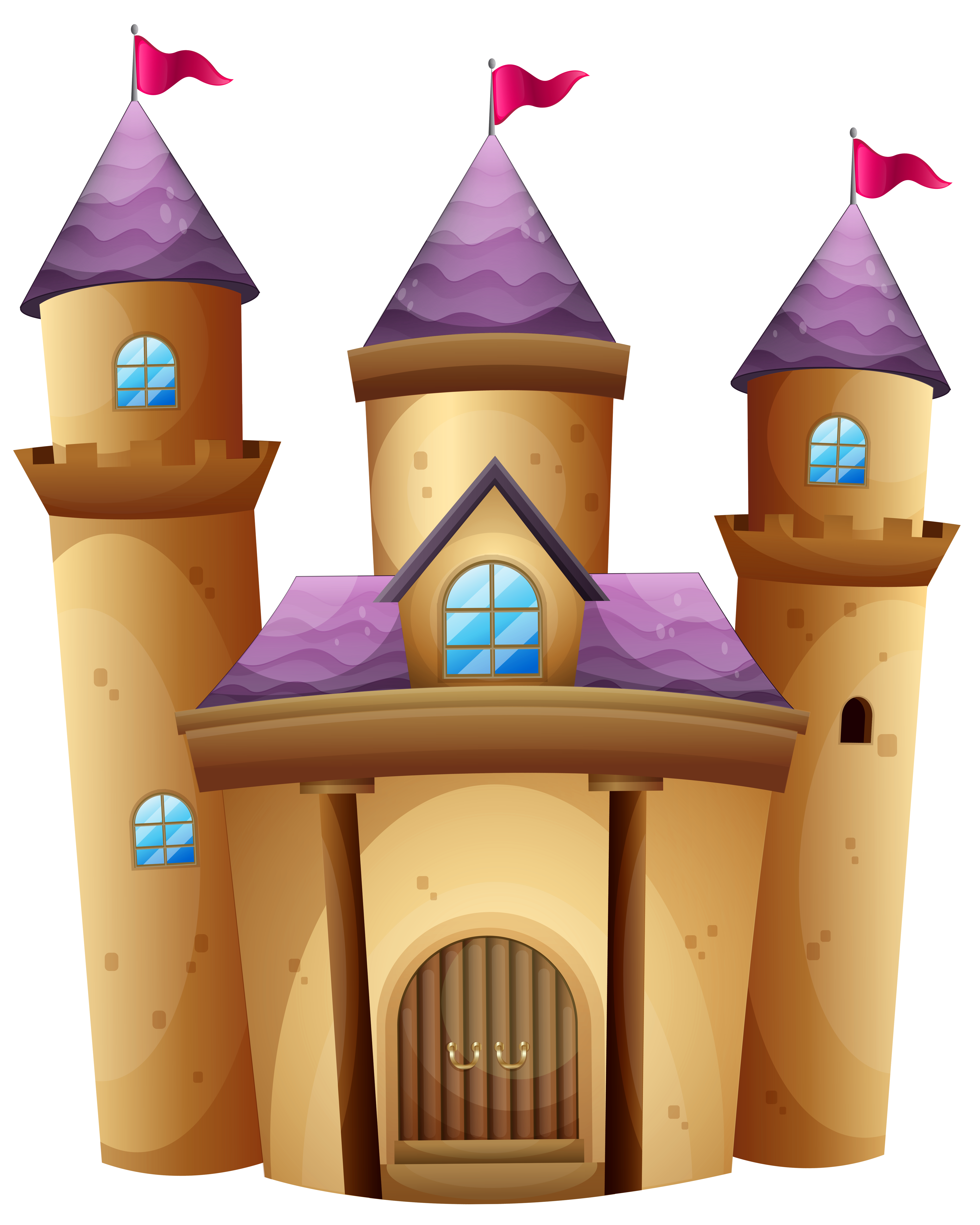 Castle clip art png. Image gallery yopriceville high