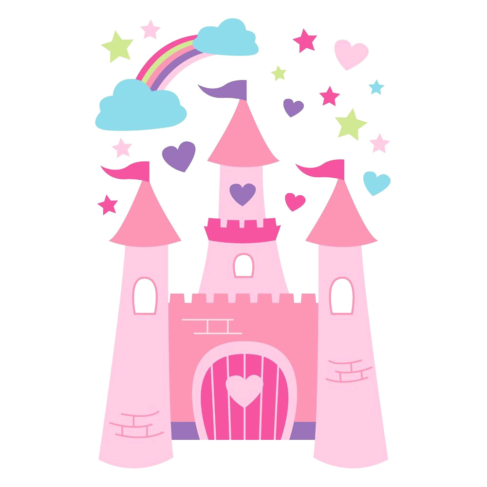 Castle clipart fairytale castle. Panda free images exceptional
