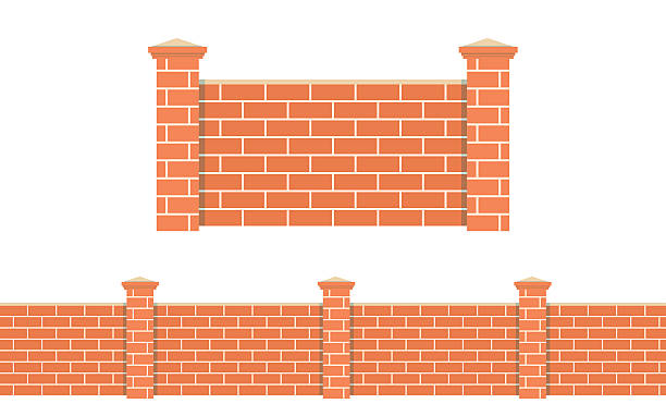 Castle clipart fence. Pencil and in color