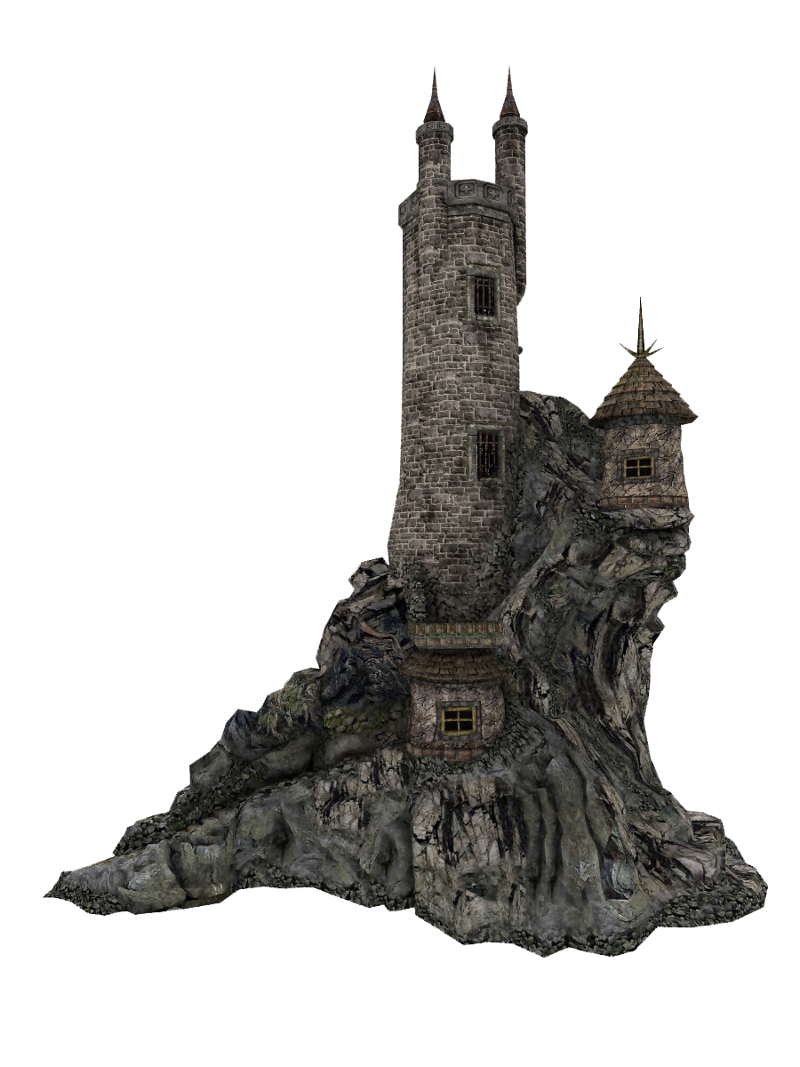 Castle tower png. Fantasyart fantasy fairytale fairytail