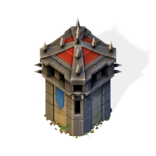 Castle tower png. Image weurope crossbow level