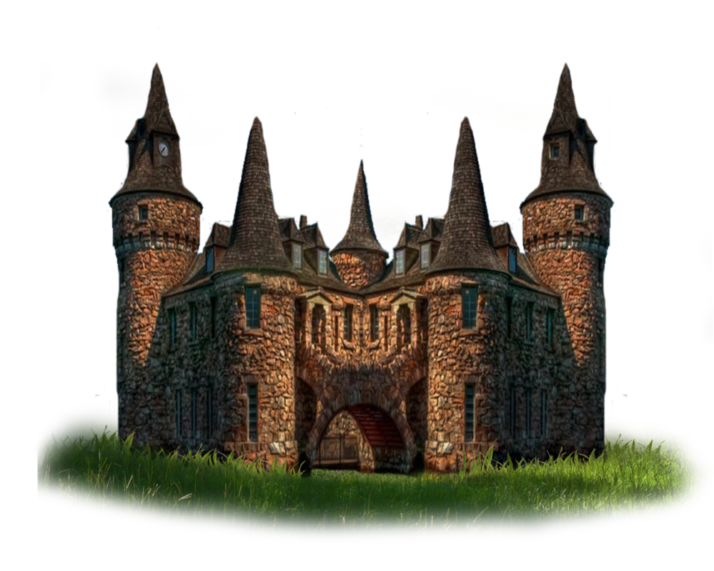 Castle transparent png. Hd background free icons