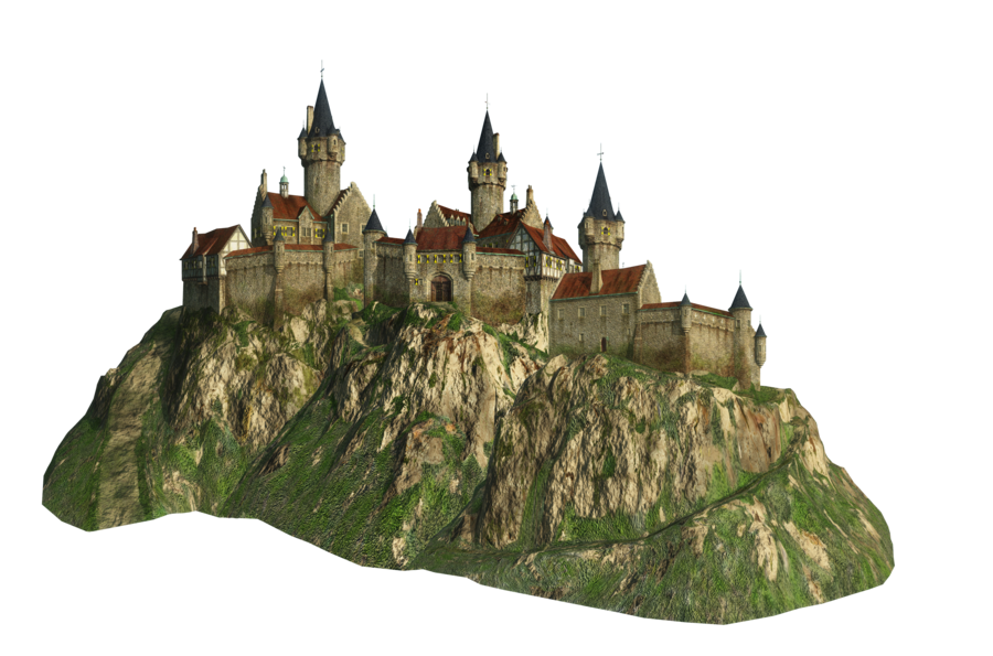 Castle transparent png. Pictures free icons and