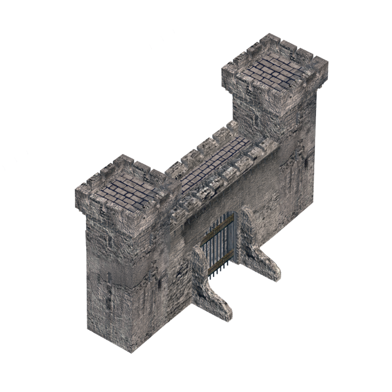 Castle wall png. Dundjinni mapping software forums