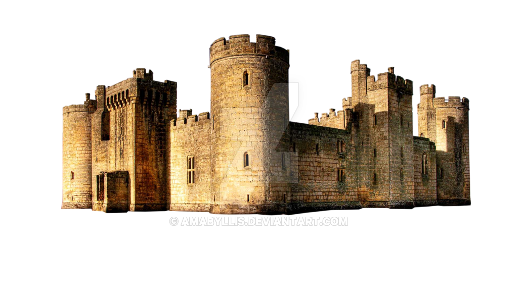 Castle wall png. By amabyllis on deviantart