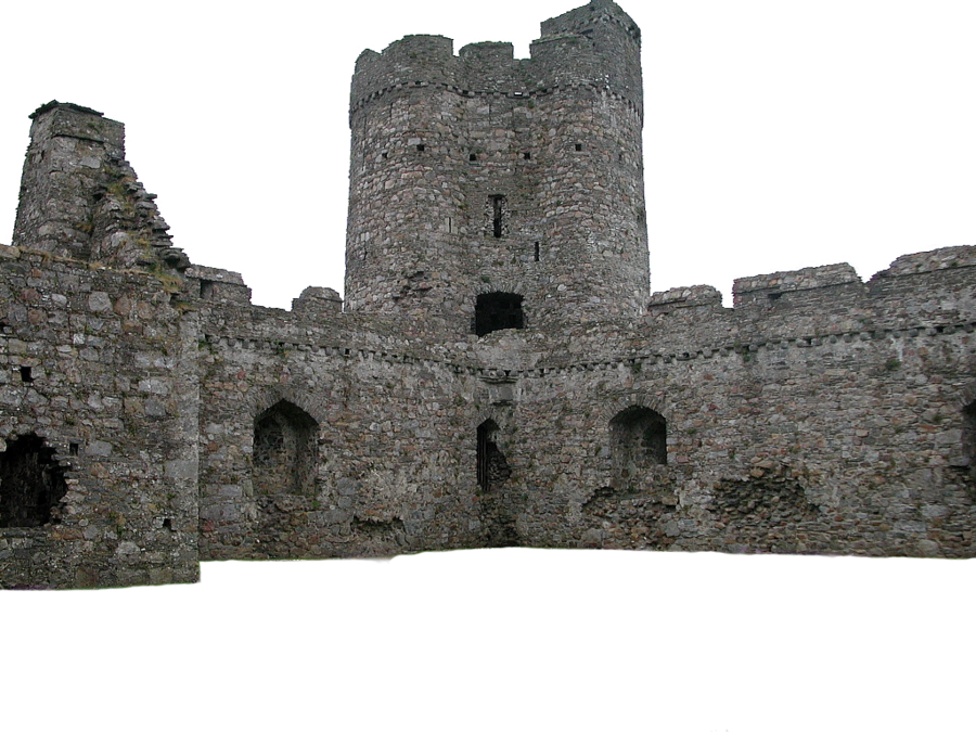 Castle wall png. By camelfobia on deviantart
