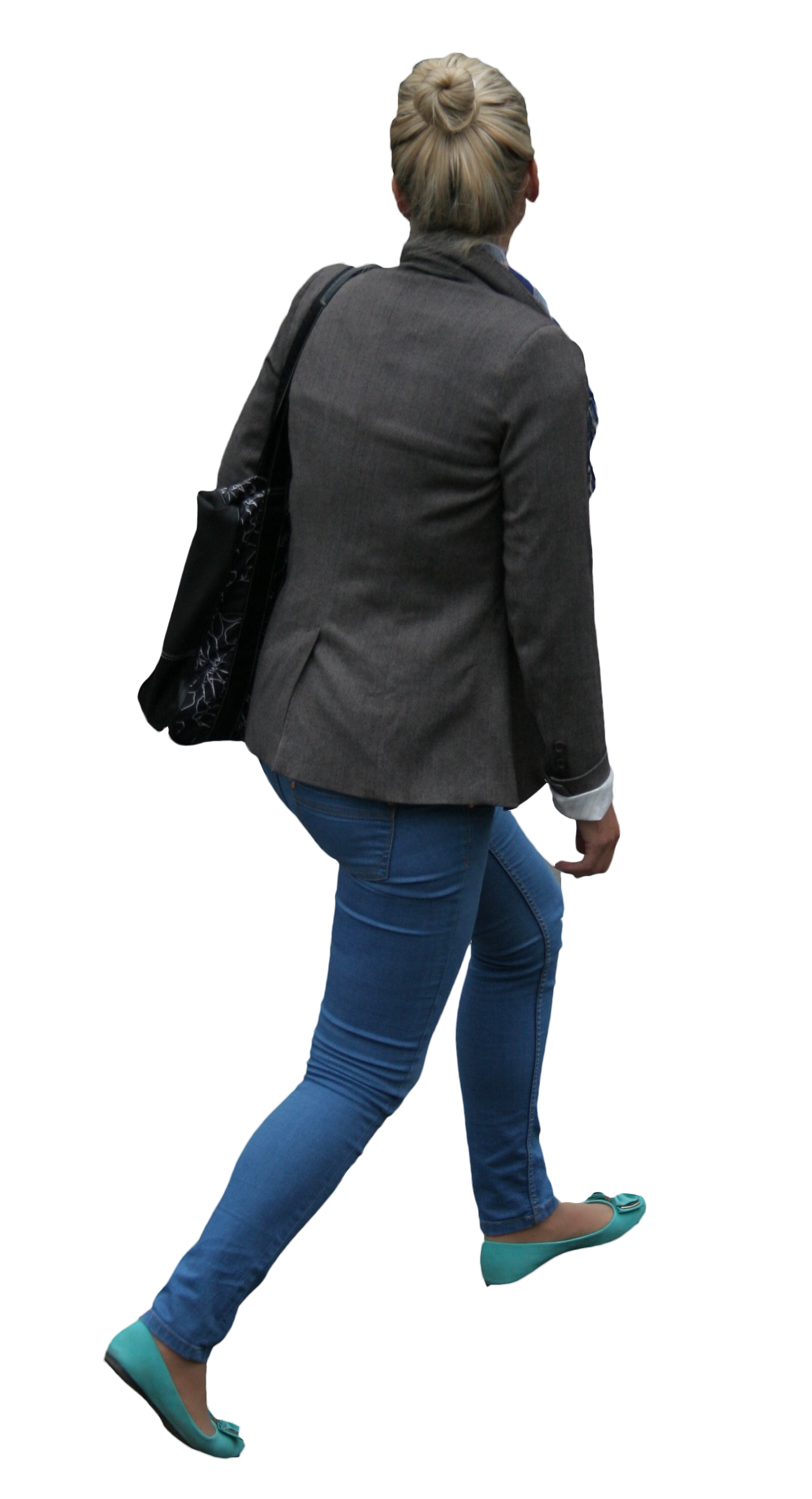 Casual people png. Woman free cut out