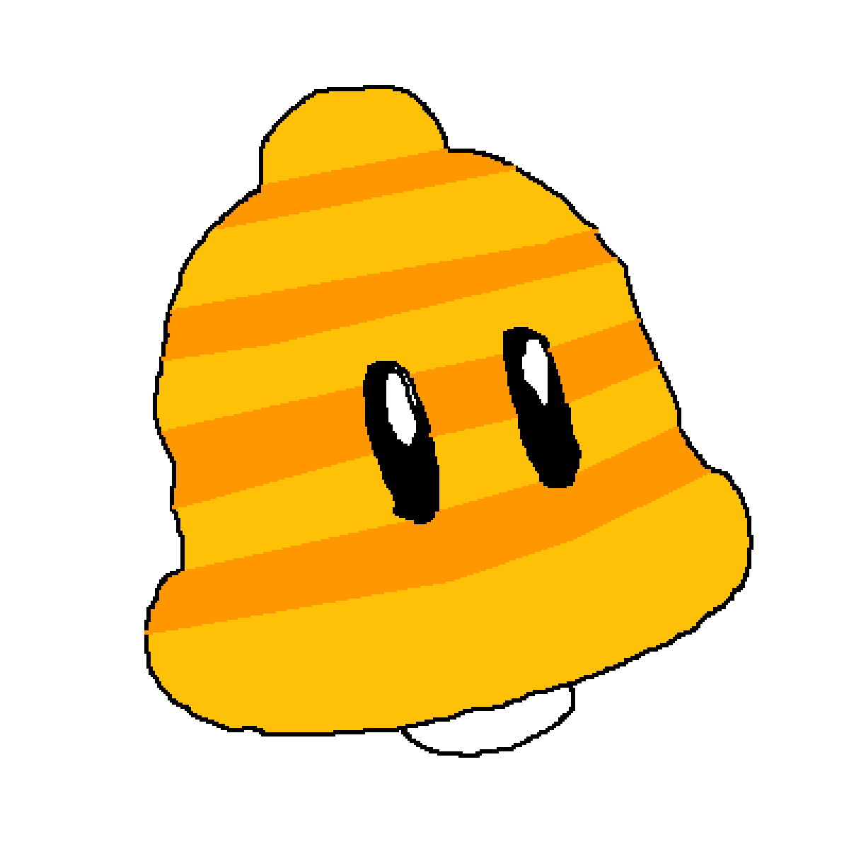 Cat bell png. Pixilart mario by beatme