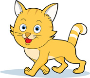 Cat clip art cartoon. Search results for pictures