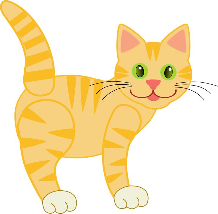 Cat clip art cute. Best cats clipart