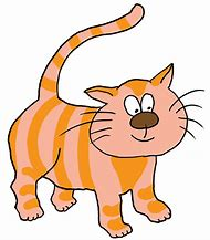 Cat clip art transparent background. Best ideas about orange