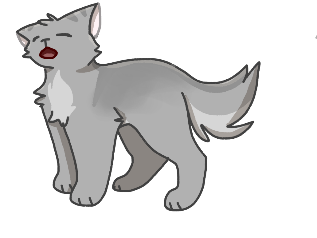 Cat doodle png. By mossydot on deviantart