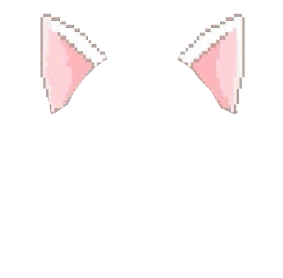 Cat ears png. Freetoedit freesticker sticker catears
