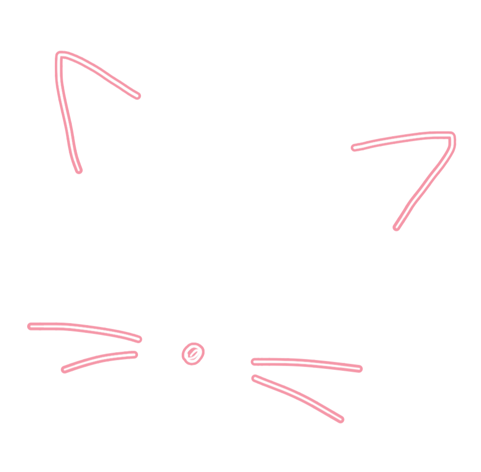 And whiskers yes catears. Cat ears png clip art transparent library