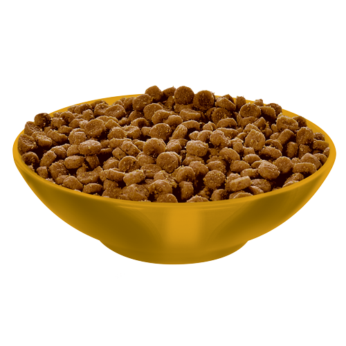 cat food png