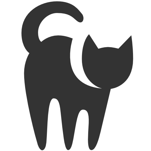 Cat icon png. Icons vector free and