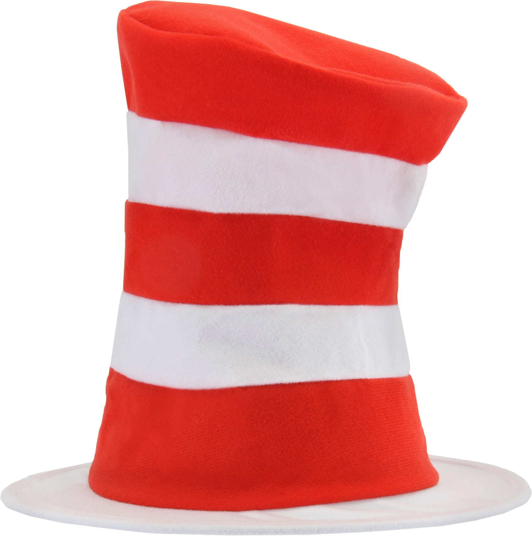 Cat in the hat hat png. Kids tricot dr seuss