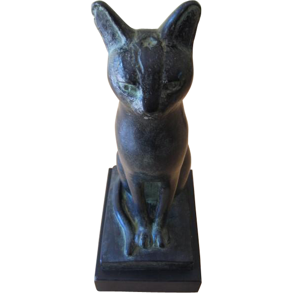Cat statue png. Austin productions egyptian