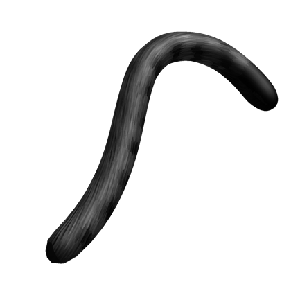 cat tail png
