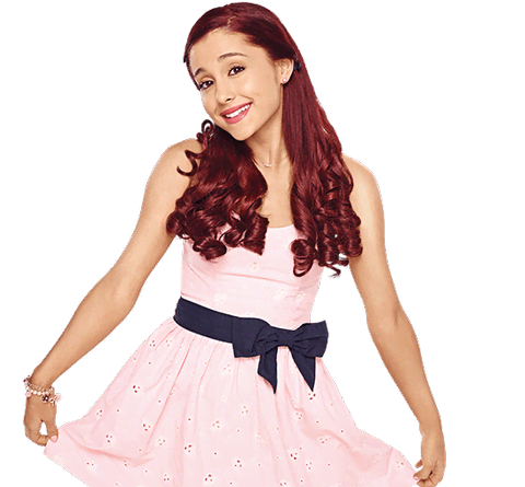 Cat valentine png. From sam nick com