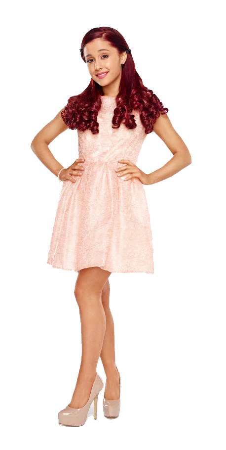 Cat valentine png. By ferlingmoon on deviantart