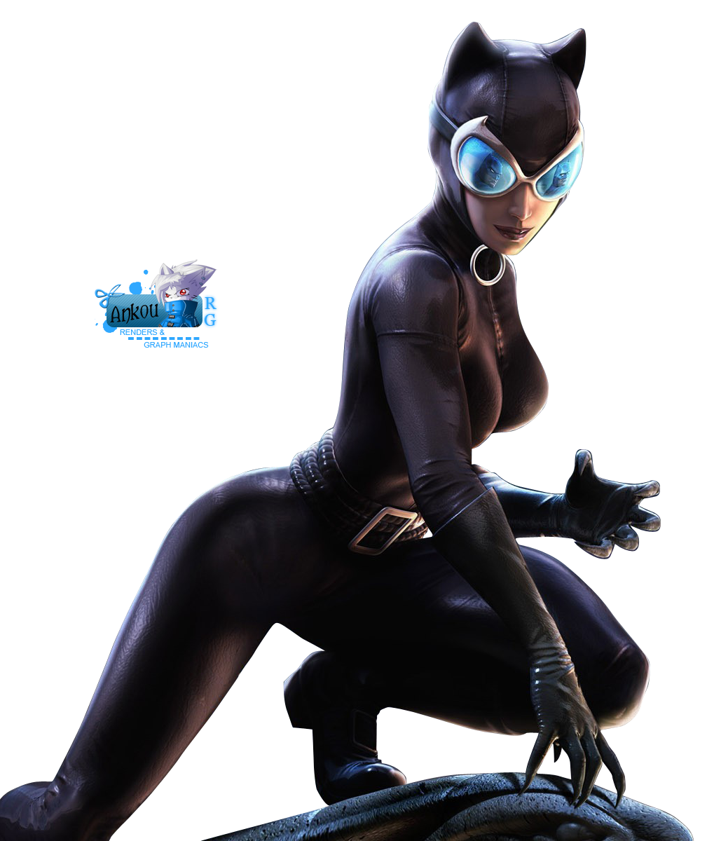 Cat woman png. Catwoman transparent images all