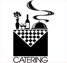 Catering clipart. Free graphic free stock