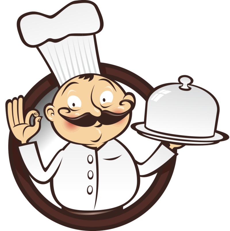 Download free png cooking. Catering clipart cook chinese png royalty free