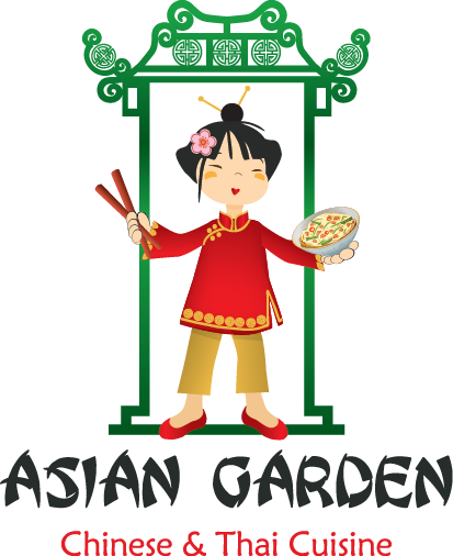 Catering clipart cook chinese. Asian garden formatw