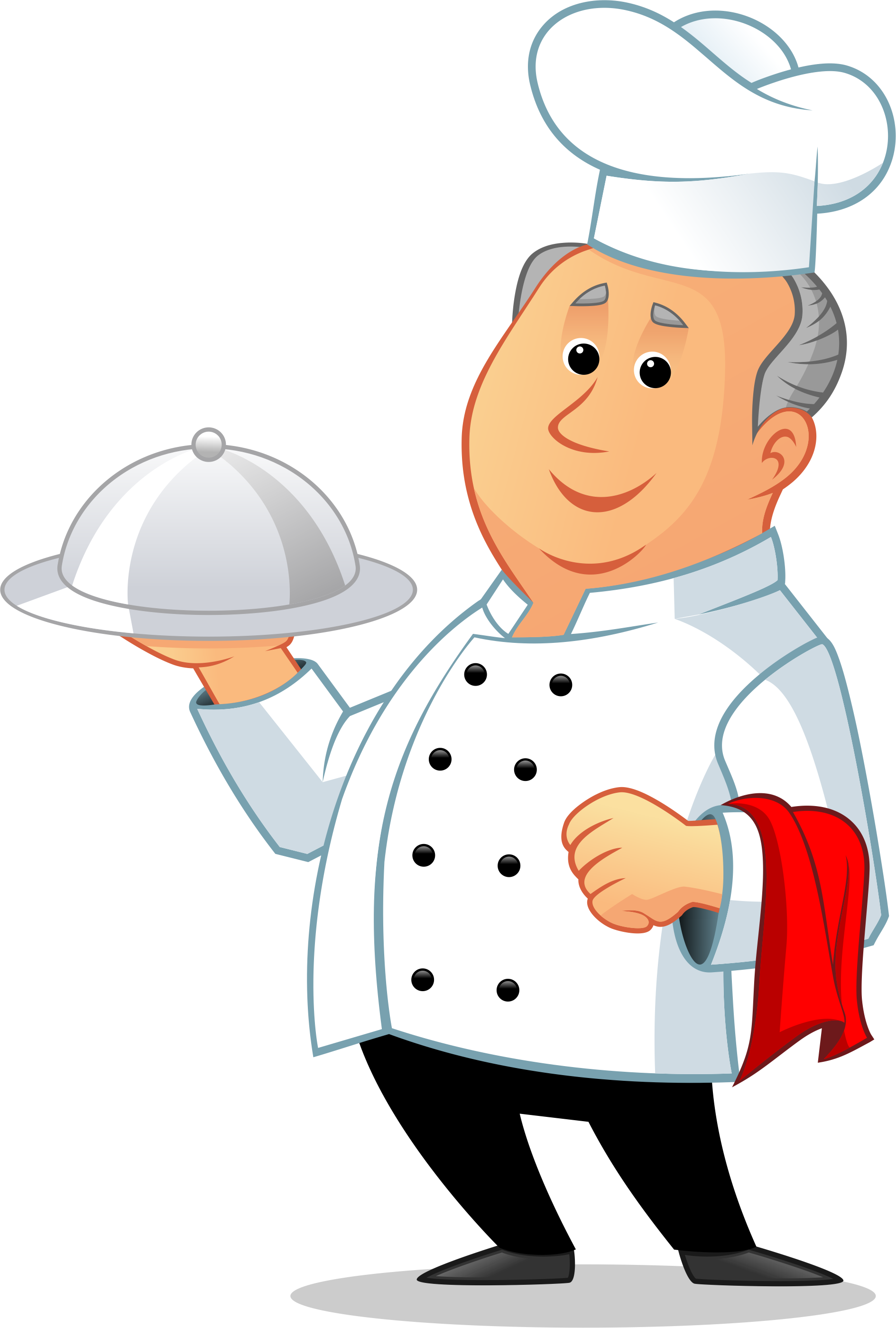 We re serving up. Catering clipart food served graphic