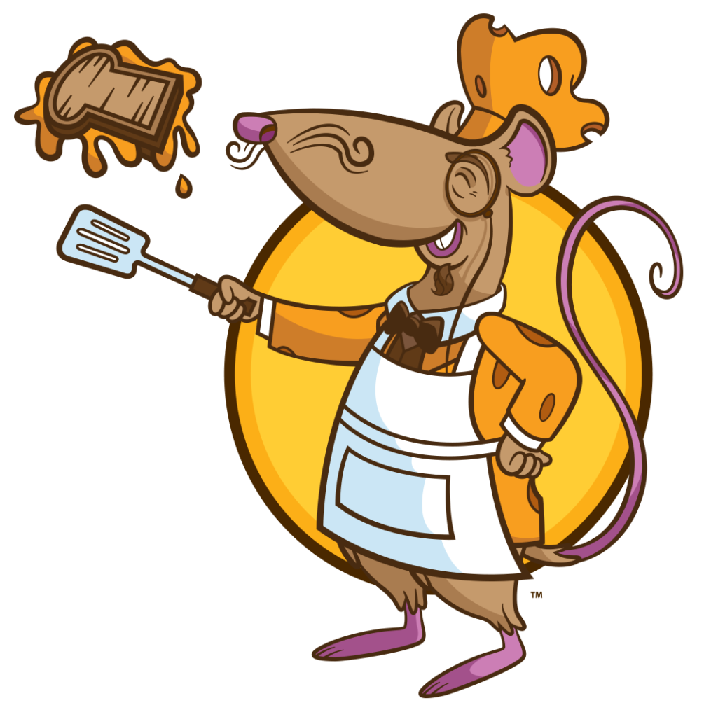 Chedda heads about the. Catering clipart food served vector library library