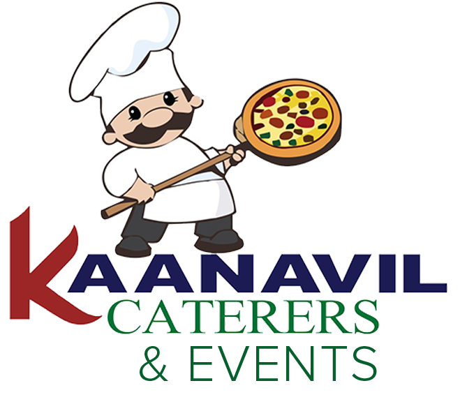 Catering clipart food served. Kaanavil caterers we take