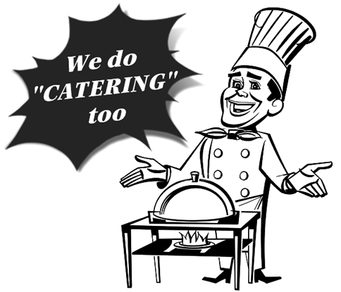 Catering clipart home cooked food. Momo thai delicious homecooked