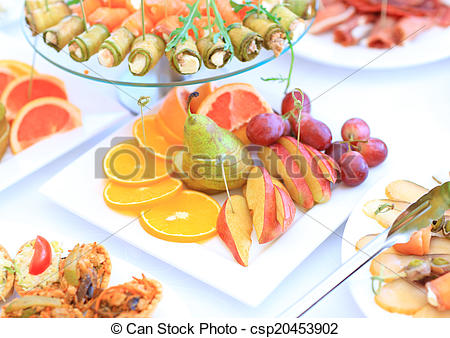 Catering clipart silverware. Table set service with image library stock