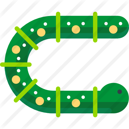 Caterpillar company icon png. Free animals icons