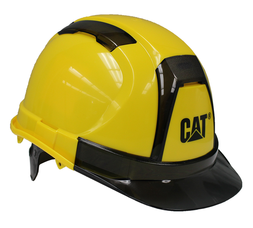 caterpillar hat transparent png
