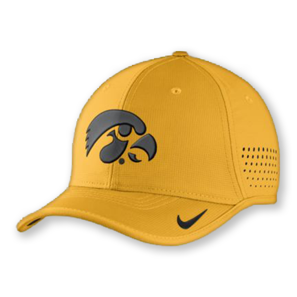 Caterpillar hat png. Wear gold