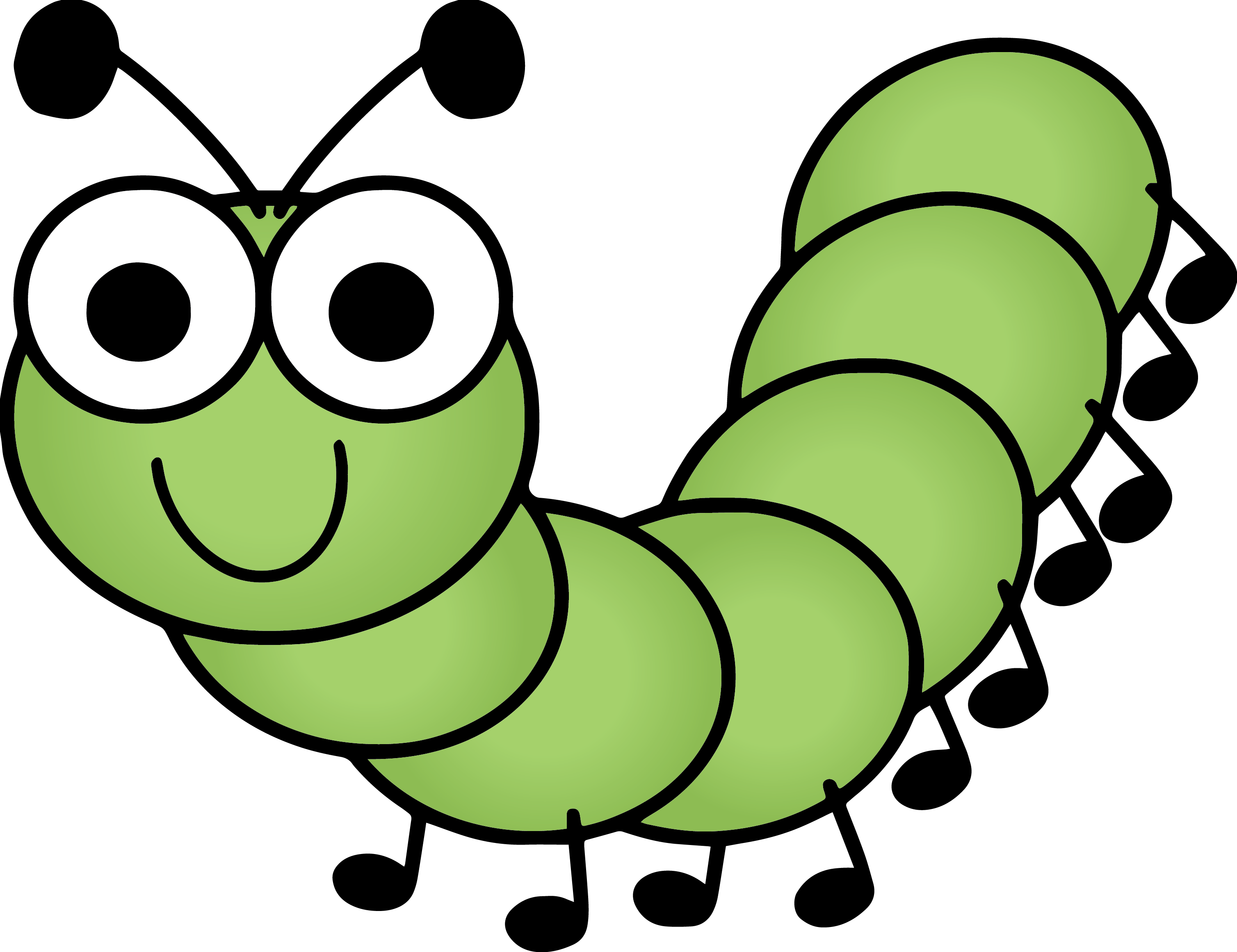 Caterpillar logo png transparent. Insects images free download