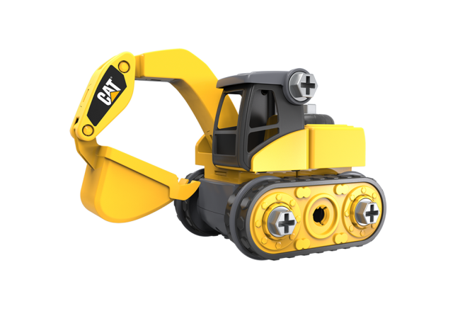 caterpillar equipment hat transparent png