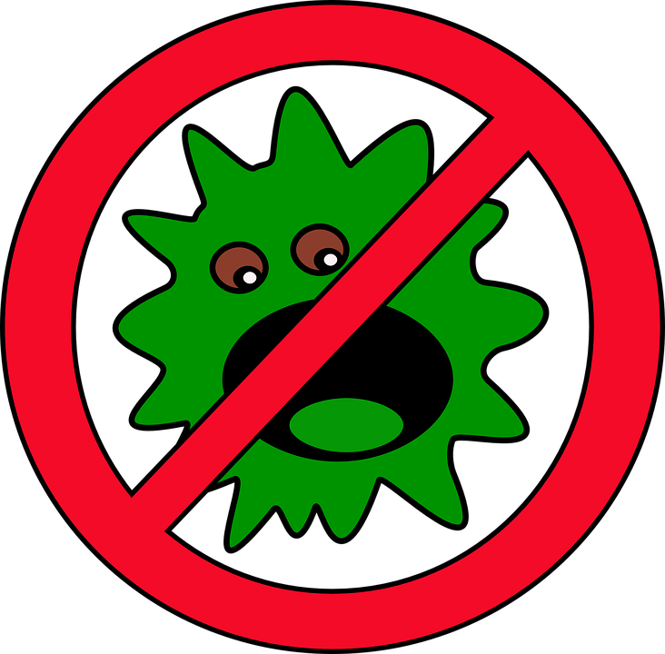 Bacteria png angry. Collection of free infecting