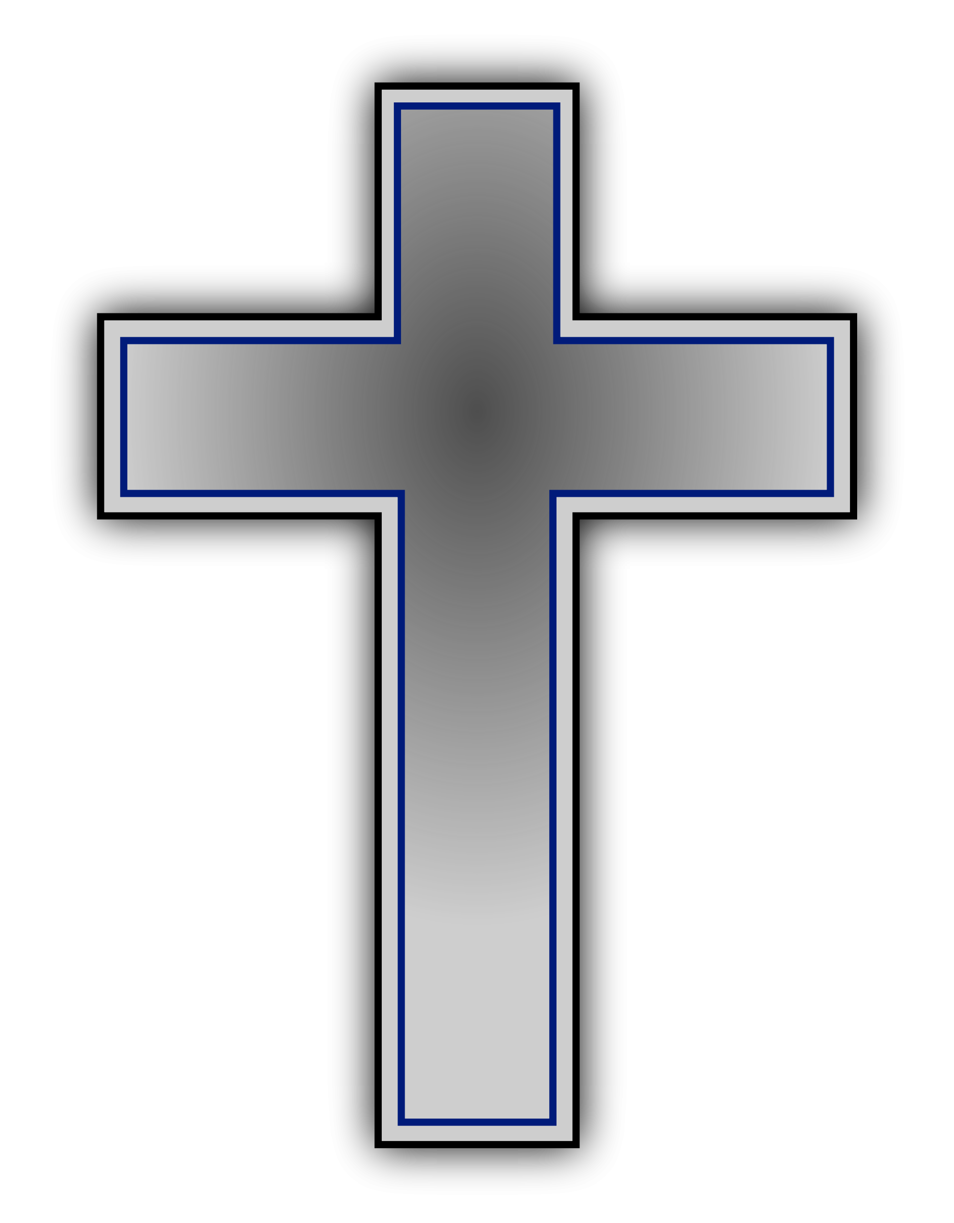crucifix vector holy cross