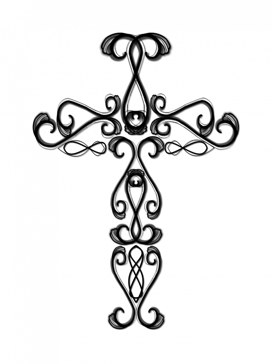 Catholic drawing tattoo. Cross images at getdrawings