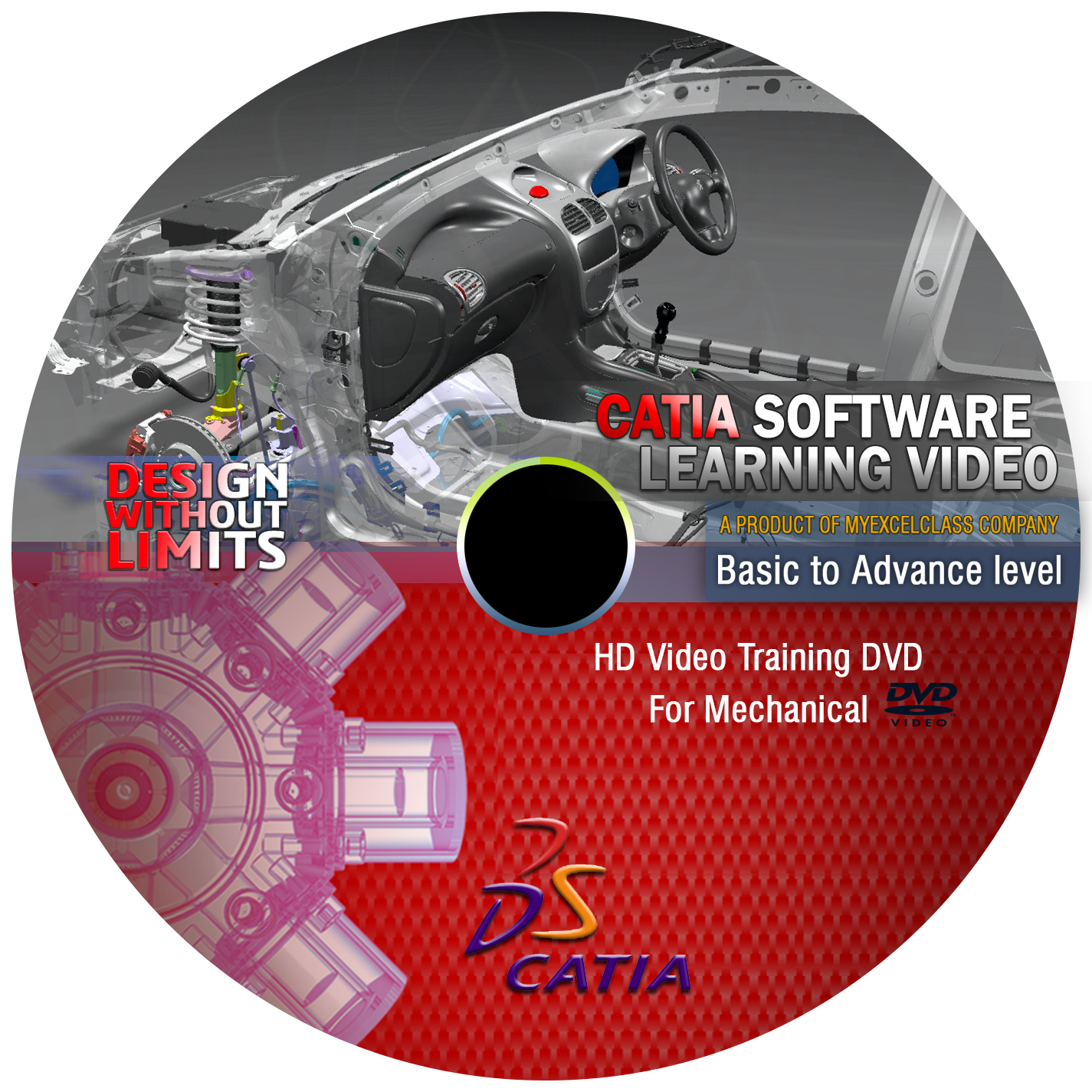 Catia drawing mechanical. V basic to advanced