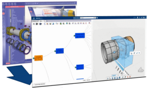 Catia drawing industrial. V latest release dassault