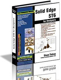Catia drawing solid edge. St for designers book