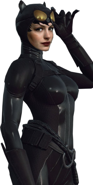 Catwoman transparent anne hathaway. Psd official psds share