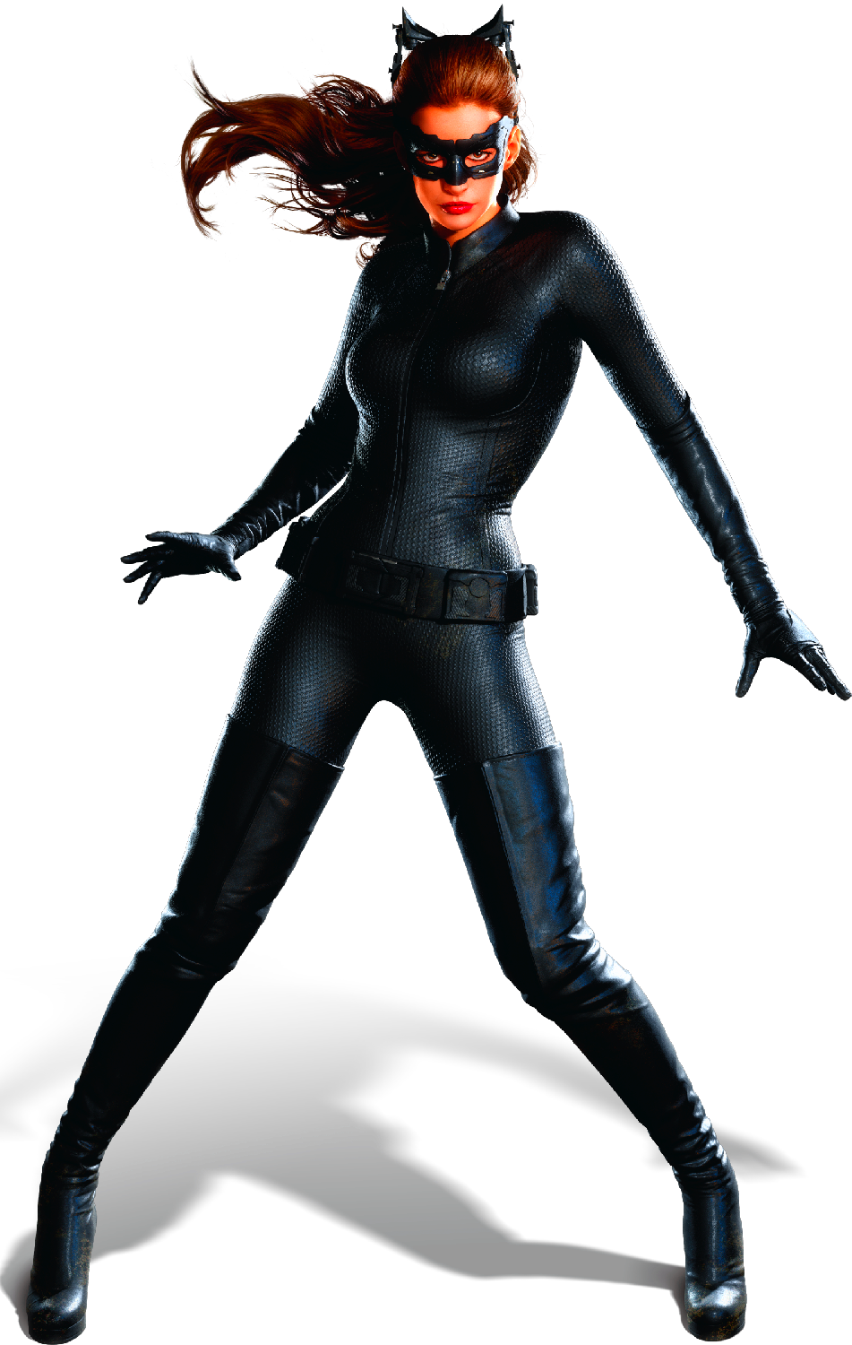 Catwoman transparent clipart. Png images pluspng by